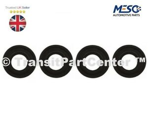 A-SET-OF-4-O-E-FUEL-INJECTOR-SEAL-FORD-TRANSIT-MK7-2-2-FWD-2-4-3-2-RWD-2006-2014