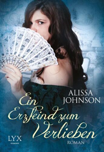 1 von 1 - Ein Erzfeind zum Verlieben von Alissa Johnson (2014, Taschenbuch)