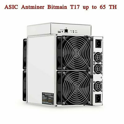 PRO Bitmain/'s signature unlocking bypass manual AsicBoost asic Antminer S17