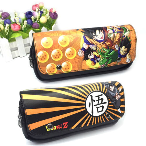 Animation Dragon Ball Large Handtasche  Federmappe Kosmetiktasche Beutel Wallet