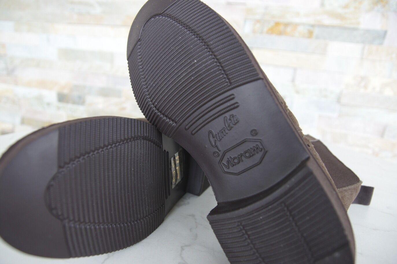 Tricker's bottines Boots T 3,5 36,5 Chelsea Boots bottines Chaussures Flint Marron Nouveau Prix RecomFemmedé 7cce68