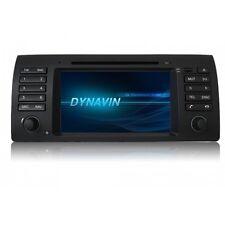 Multimedia Navigation für BMW X5 (E53) 05/2000 - N6 Plattform Dynavin DVN-E53
