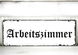 Schild Türschild Vintage ♥SCHUHSAMMLUNG♥  Nostalgie Landhaus shabby  antik Holz