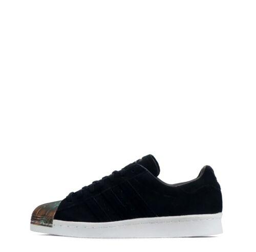 maroon 80's Superstar Adidas Mt Shell Black Women's Originals Toe In Shoes v6qwB