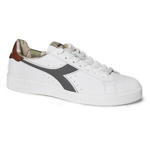 Scarpe Sneakers Uomo DIADORA Modello Game P 7 Colori