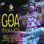 World of Goa Trance, Vol. 2 by Various Artists (CD, Feb-1999, 2 Discs, ZYX Music)