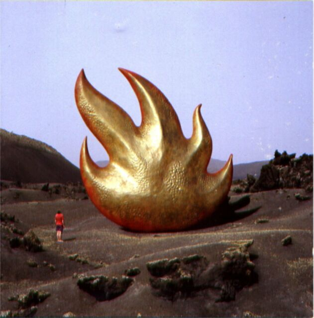 CD - AUDIOSLAVE - Audioslave