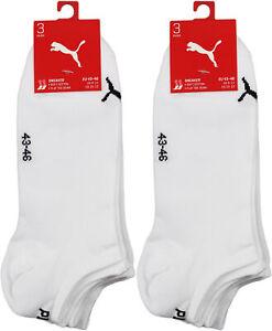 Weiße Knöchel Socken necken
