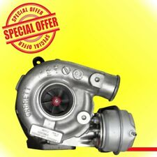 Turbocharger BMW E46 320D 136 HP ; E39 2.0 136 HP  ; 700447-3; 11652248901