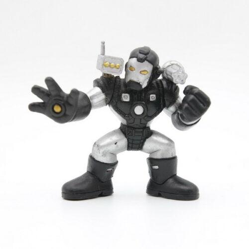 Marvel Super Hero Squad War Machine Action Figures LOOSE Toys