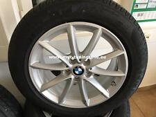 BMW X1 F48 17 Zoll Winterreifen Winterräder Alufelgen V 560 Radsatz mit RDK