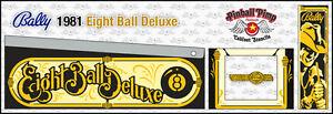 Bally-Eight-Ball-Deluxe-PINBALL-CABINET-STENCILS-Pinball-Pimp-PREMIUM