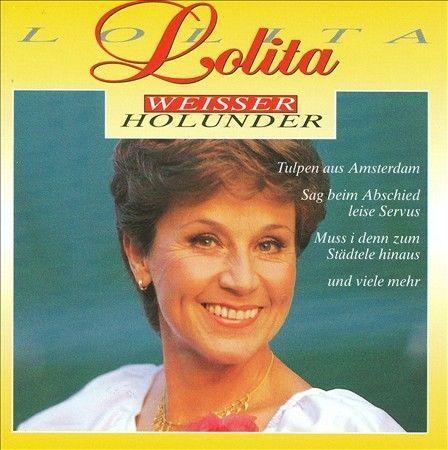 1 of 1 - NEW Weisser Holunder (Audio CD)