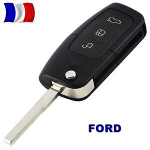 Plip-Shell-Key-Ford-Mondeo-Focus-Ka-Fusion-Fiesta-C-Max-Puma-Transit