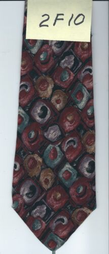 MUST BUY THREE #2 Men/'s Famous Designers 100/% Silk Ties Choose Any 3 for $9.99*