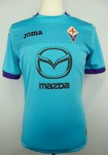 RARE Joma 2013 A.C Fiorentina Player Issue Goalkeeper Soccer Jersey Size Adult S