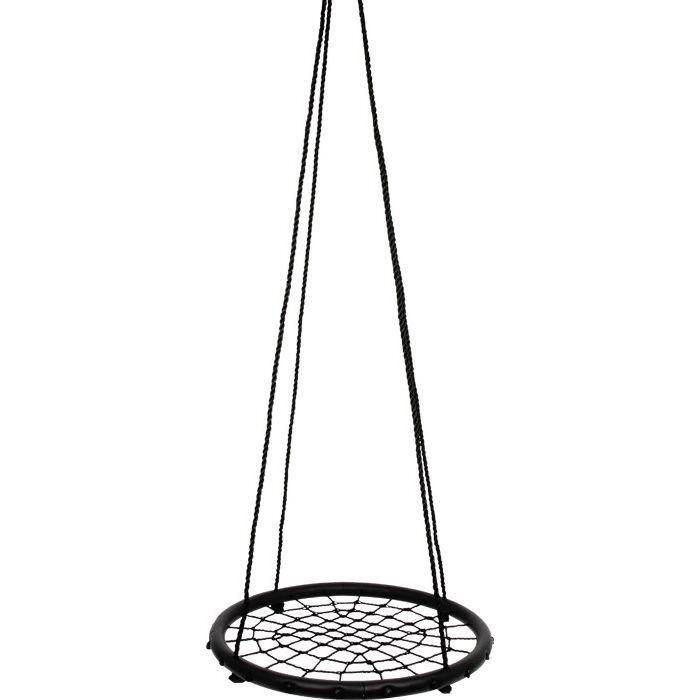 Gioco altalena a rete da giardino esterno x bambino