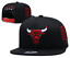 New-Hip-Hop-Men-039-s-Fiited-Baseball-Cap-Snapback-Caps-Unisex-Flat-Bill-bull-Hat-US thumbnail 11