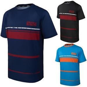 IXS scul BC Jersey Vélo Bike shirt maillot trajet Mtb Mountain Vélo DH FR-afficher le titre d`origine PBgTyAM6-07153406-807966328