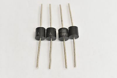 1N6281A 1500 Watt Zener Transient Voltage Suppressors or 10 3 Lot of 1