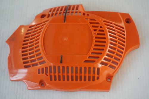 575xp 5372023-5372023-01 576 xp Starter Cover Fan Housing Husqvarna 570