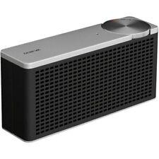 Geneva Touring/XS Tragbarer Bluetooth HiFi Lautsprecher - schwarz