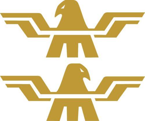 Mooney Aircraft Logo Emblem Decal//Sticker!