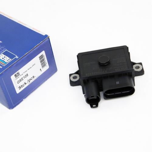 Original BERU Glühzeit Dispositif de commande e90 e70 f07 f10 Diesel 325d 330d 530d 535d