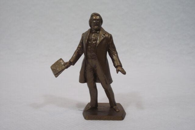 MOKAREX GAMBETTA 1838-1882 Serie Le Second Empire 1956 Figurine soldat plastique