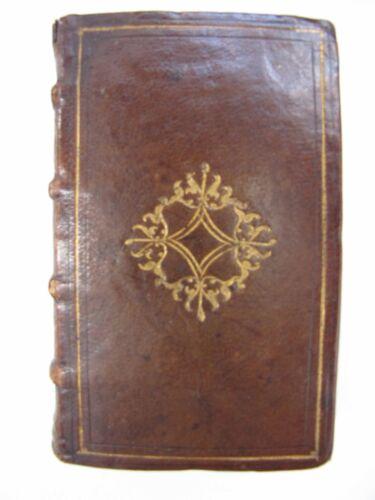 Ammien-Marcelin-1552-en-maroquin-d-epoque