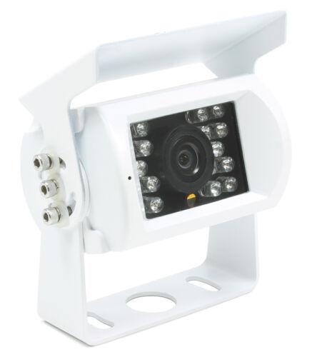 5th Wheel Rostra Backup Camera Kit G For 16-19 GMC Sierra w//Utility Bed Camper
