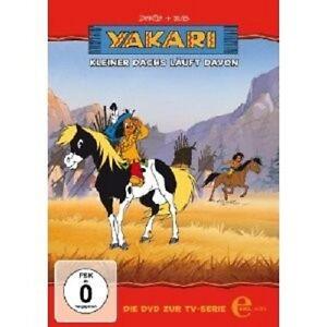 Yakari-4-tetto-piu-piccolo-di-cui-e-in-corso-DVD-NUOVO