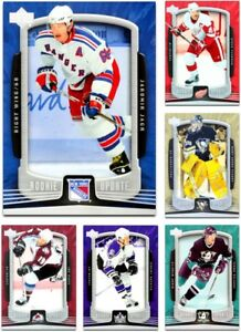 2005-06-UD-Rookie-Update-PICK-YOUR-CARD-From-The-LIST