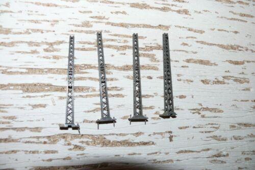 Märklin s64 4 x 8914 Torre ingrasso Traccia Z