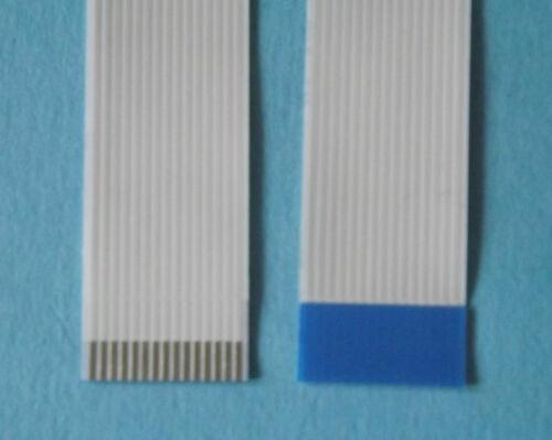 FFC B 15Pin 1.0Pitch 100cm Raspberry Pi Ribbon Cable Flex Flachbandkabel E244054