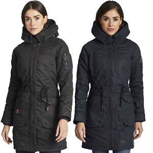 Khujo Mell Jacket Women s Jacket Winter Coat Jacket Winter Jacket ... f680955e2a