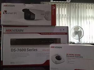 Details about HIKVISION ANPR SETUP - Number Plate recognition, NVR + Camera  4mp IP Camera
