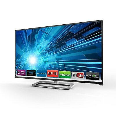 Vizio M322i-B1 32-inch class 1080p 120Hz Smart LED HDTV with Built-in Wi-Fi
