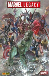 Marvel-Legacy-PB-Panini-Comic-GERMAN-NEW
