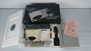 Console-NEC-CDROM-SYSTEM-PC-Engine-import-japon-en-boite