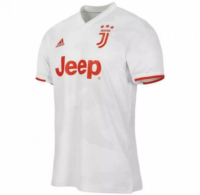 adidas JUVENTUS 19/20 Away Jersey Core White/raw White Dw5461 Men ...