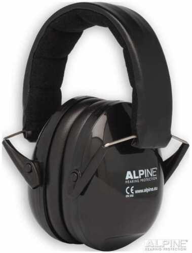 ALPINE Music & Drummer 25 dB SNR