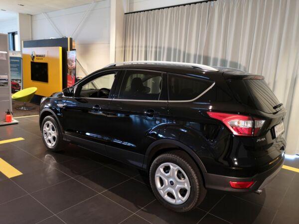 Ford Kuga 2,0 TDCi 120 Trend+ aut. - billede 2