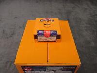 Toyota 2.4l 22r 22re 22rec Pistons+rings Combo Kit 1985-95 +.040 Oversize