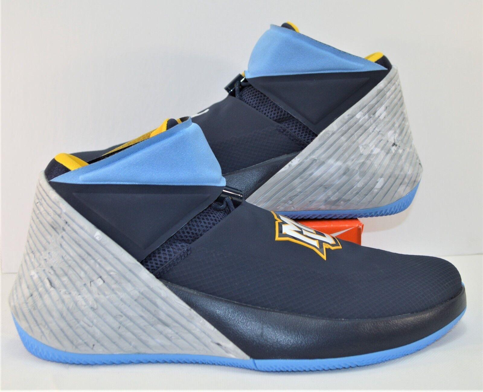 Why Westbrook Jordan Nike Not 403 AA2510 NEW 12.5 Sz Eagles