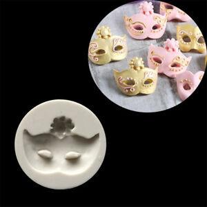 Masquerade-Mask-Silicone-Mold-Fondant-Mould-Cake-Decor-Tools-diy-cake-mold-UK