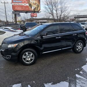 2011 Lincoln MKX..AWD..Fully Loaded..*Manager Sale Special*