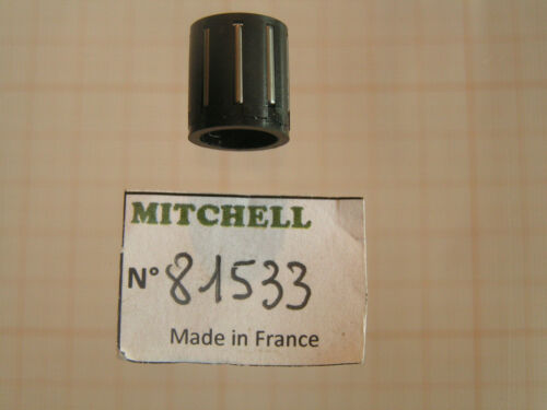 3 DRIVE GEAR BEARING REEL PART 81533 ROULEMENT 498 et autres MOULINETS MITCHELL