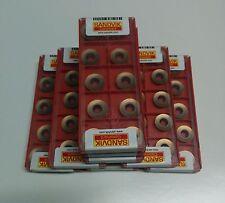 SANDVIK CARBIDE INSERT - R300-1340E-PL 1030 - NEW 10 INSERTS PER BOX
