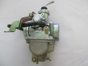 Carburateur-Pour-Yamaha-YBR125-EXP
